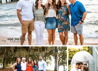 Thomas Family Photos | Fairhope, Alabama