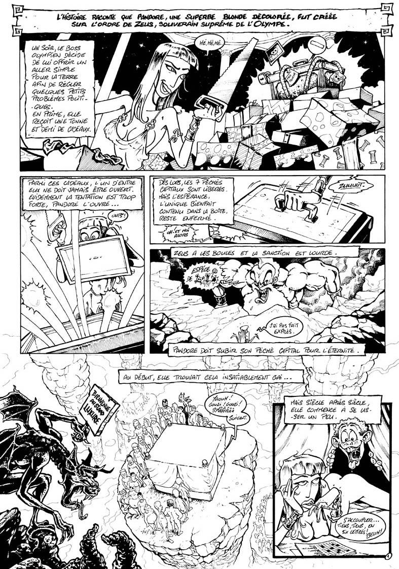 BD L'ELU page 1