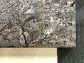 мрамор черный глянец