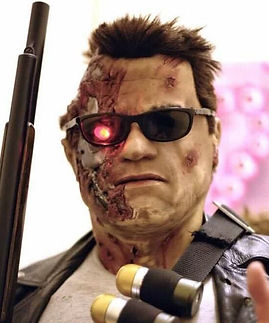 Order your own customised Terminator sound for your event