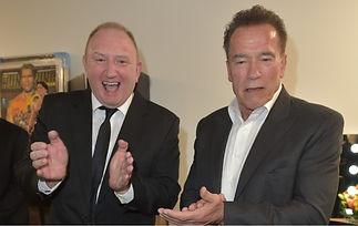 Stu & Arnold