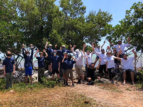HHP CWR and Boy Scout Troop 914.JPG