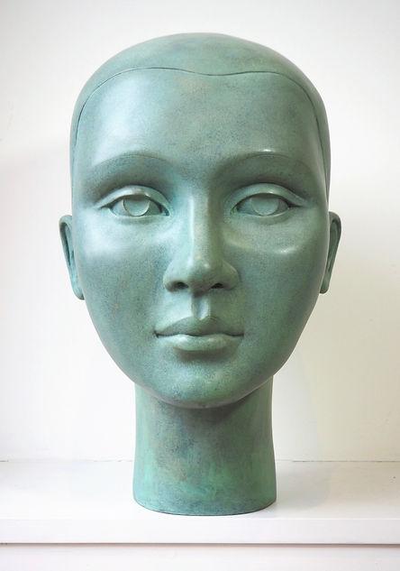 fi hunter sculpture