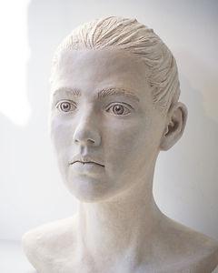 fiona hunter sculpture