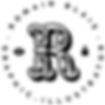 Romain Blais logo