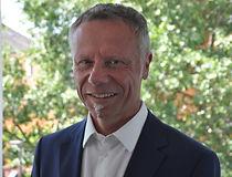 Finanzberater Bernd Hinrichs