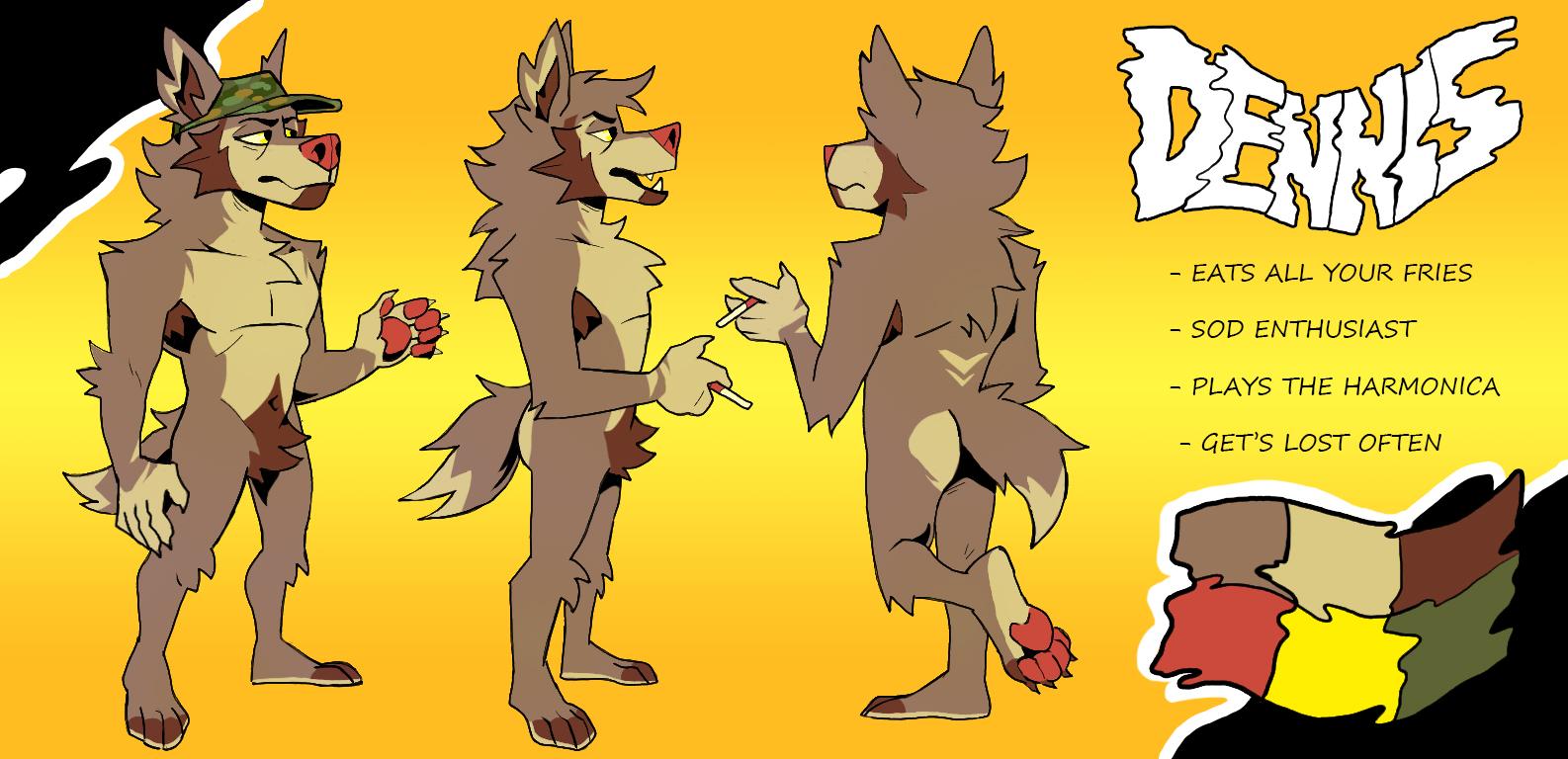 Clydethewolf-ref-SFW