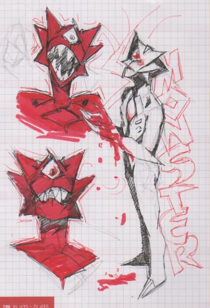 sketchbook 006