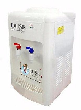 Dispensador de Agua Frio/Caliente Sobremesa