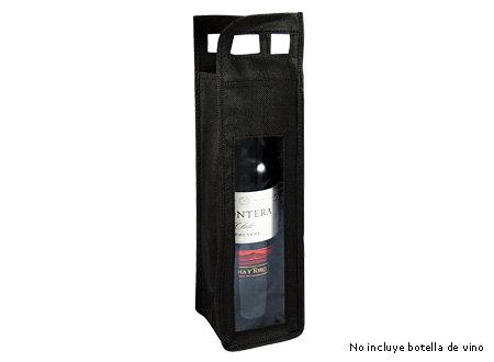 Eco Wine Bag
