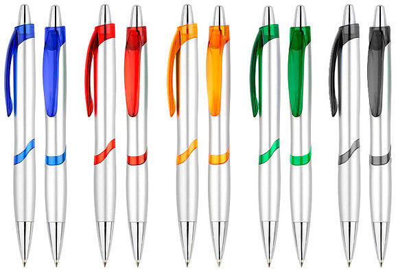 Bolígrafo Plástico Júpiter