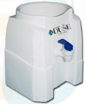 Dispensador de agua Basico
