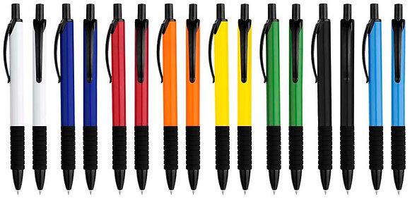 Bolígrafo Plástico New York