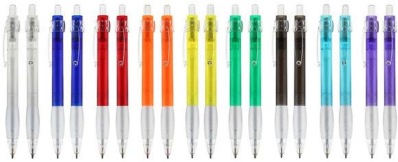 Bolígrafo Plástico Rainbow
