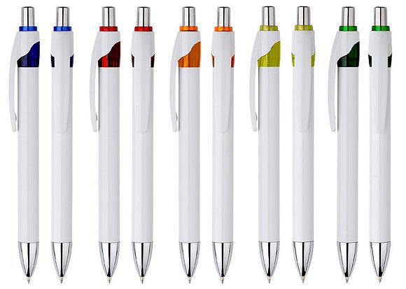 Bolígrafo Plástico Masai