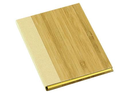 Memo Set de Bamboo