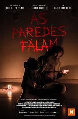 INTERNET Cartaz - As Paredes Falam (digi