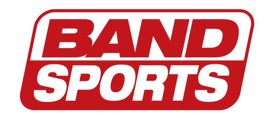 Café assina pré-contrato com BandSports para exibição de série.