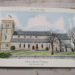 Christ Church, Worthing