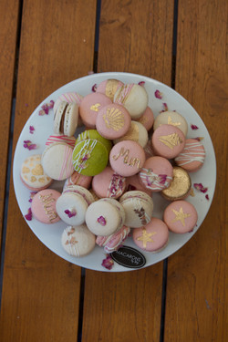 Macarons by Skye_mothers day