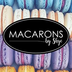 Macarons By Skye Facebook profile