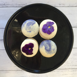 Macarons by Skye_Mother's Day macarons