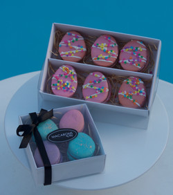 Easter gift packs_Macarons by Skye