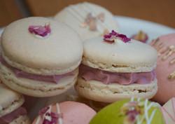 Macarons by Skye_rose macs