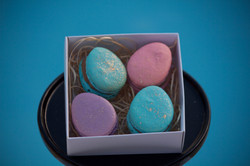 Easter egg Macs_Macarons by Skye