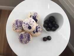 Macs blueberry