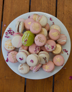 Macarons by Skye_mothers day macs