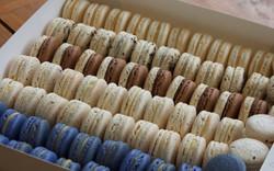 Macarons by Skye_box