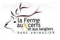 Ferme au Cerfs & Sangliers