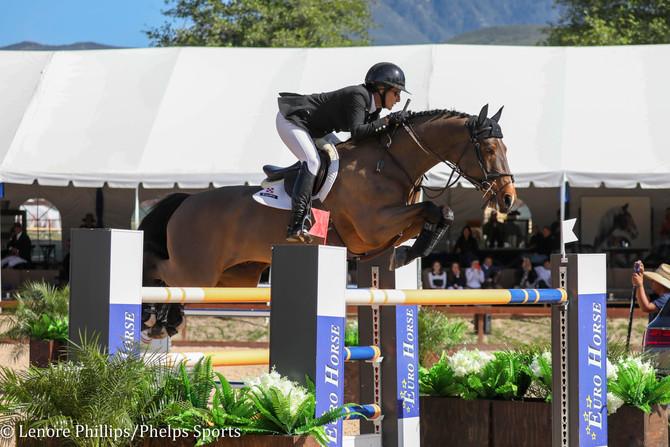 Mandy Porter Claims $40,000 KindredBio National Grand Prix at Temecula Valley National Premier
