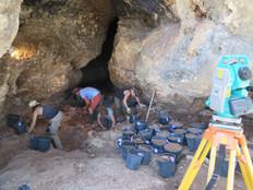 The Excavation