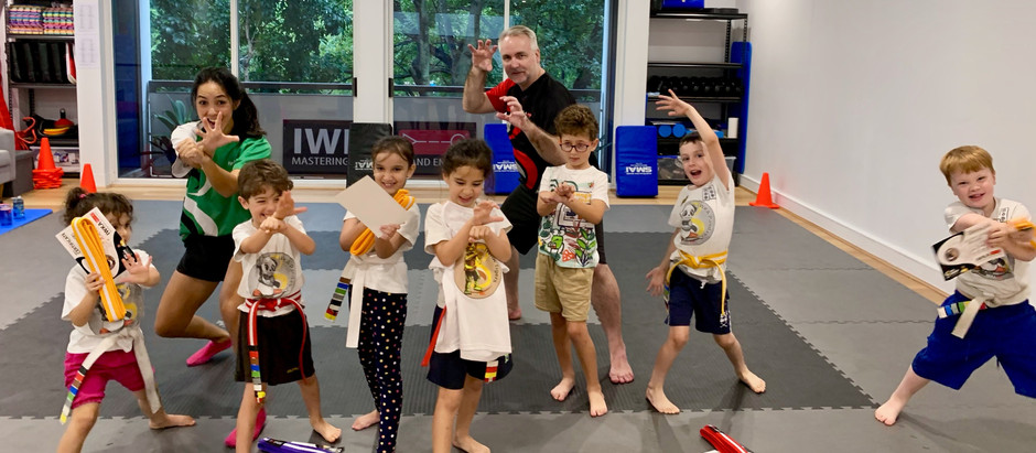 Kids Kung Fu Belts. The Meaning Of Every Kung Fu Belt And Grading Days
