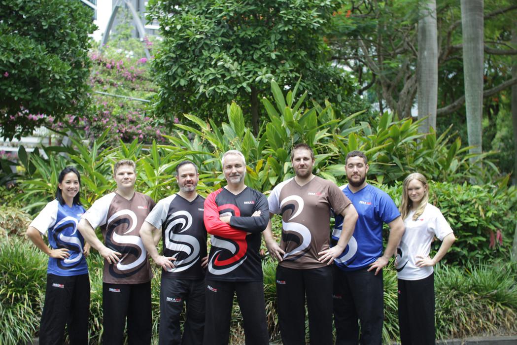 IWKA Brisbane Instructors
