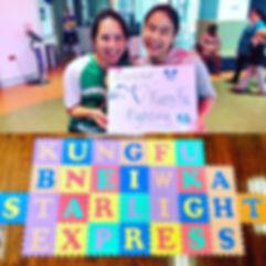 Starlight room - Kids Kung Fu Workshop.j