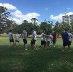IWKA Brisbane Kung Fu Session in the Park.JPG