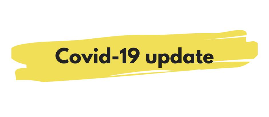 Novel Covid-19 Update