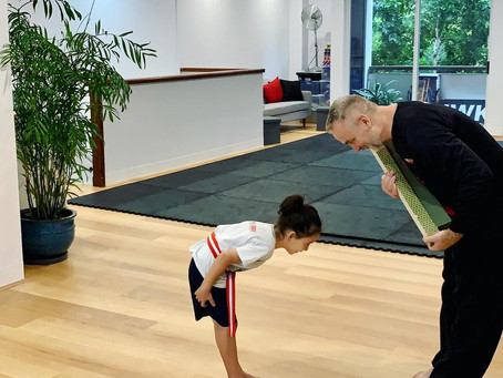 We've Moved House! Brand New Location For Kung Fu Brisbane IWKA
