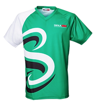 Green IWKA shirt Group Leader.png