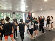 brisbane martial arts for women
