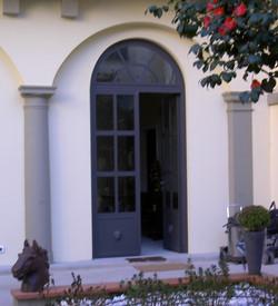 porta ferro Palladio