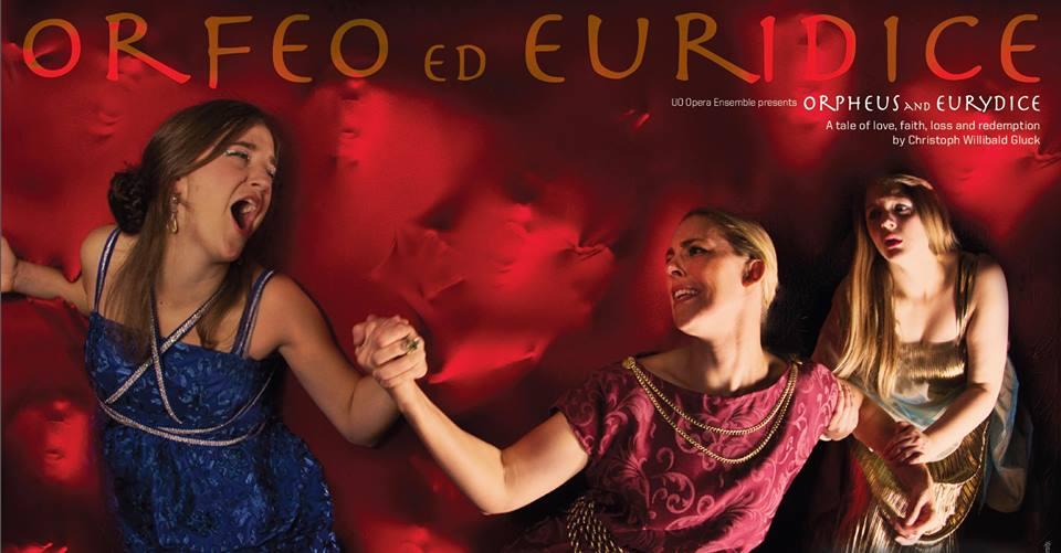 Orfeo ed Euridice 2016