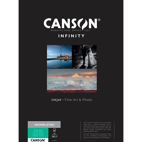 Canson Infinity Arches Aquarelle