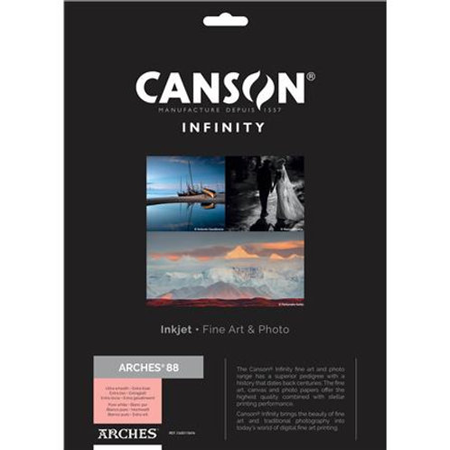 Canson Infinity ARCHES 88
