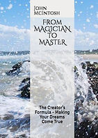 From Magician to Master - Paperback -cov