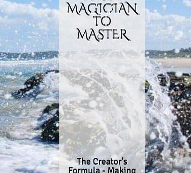 From MAGICIAN TO MASTER
