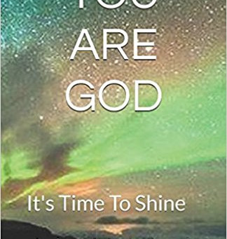 YOU ARE GOD - the book